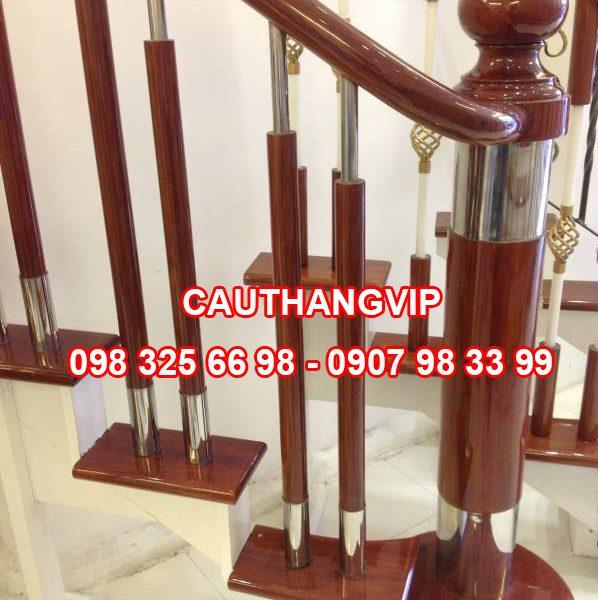 cau-thang-go-VIP -G04